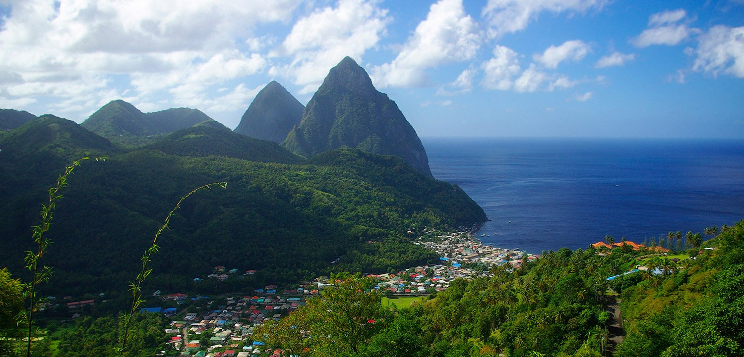 St Lucia Vacation Packages Apple Vacations